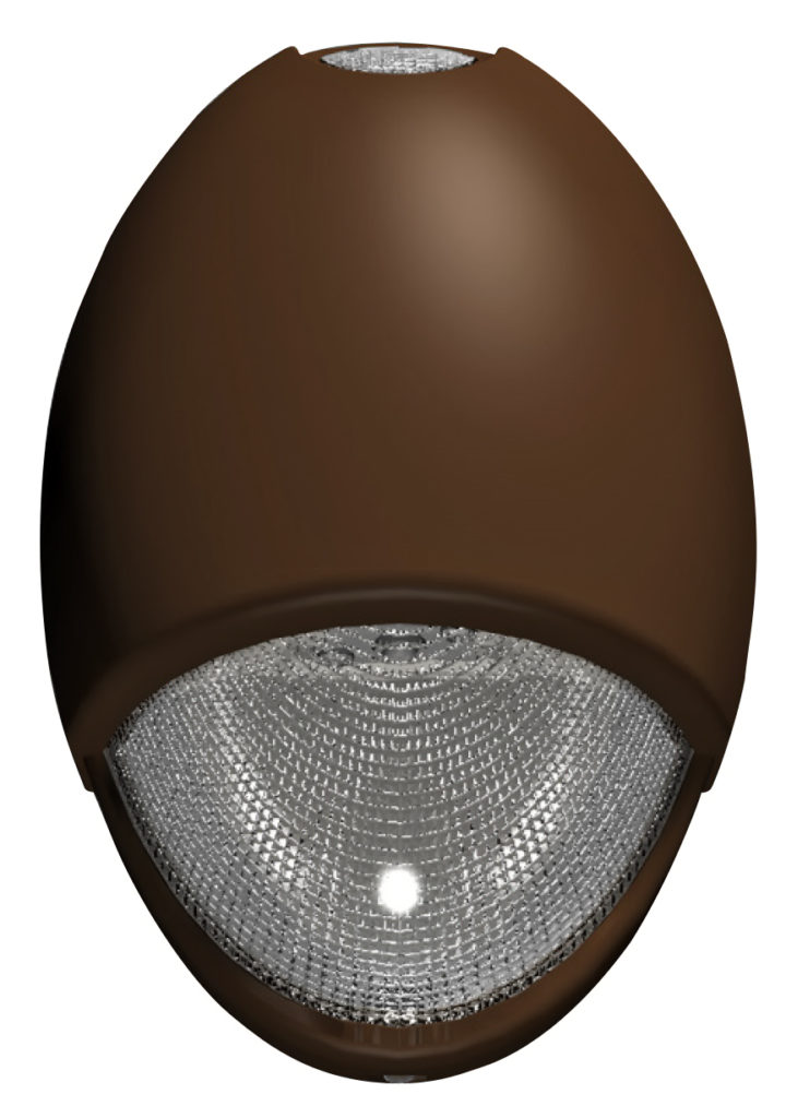 Ael Architectural Emergency Light Globalux