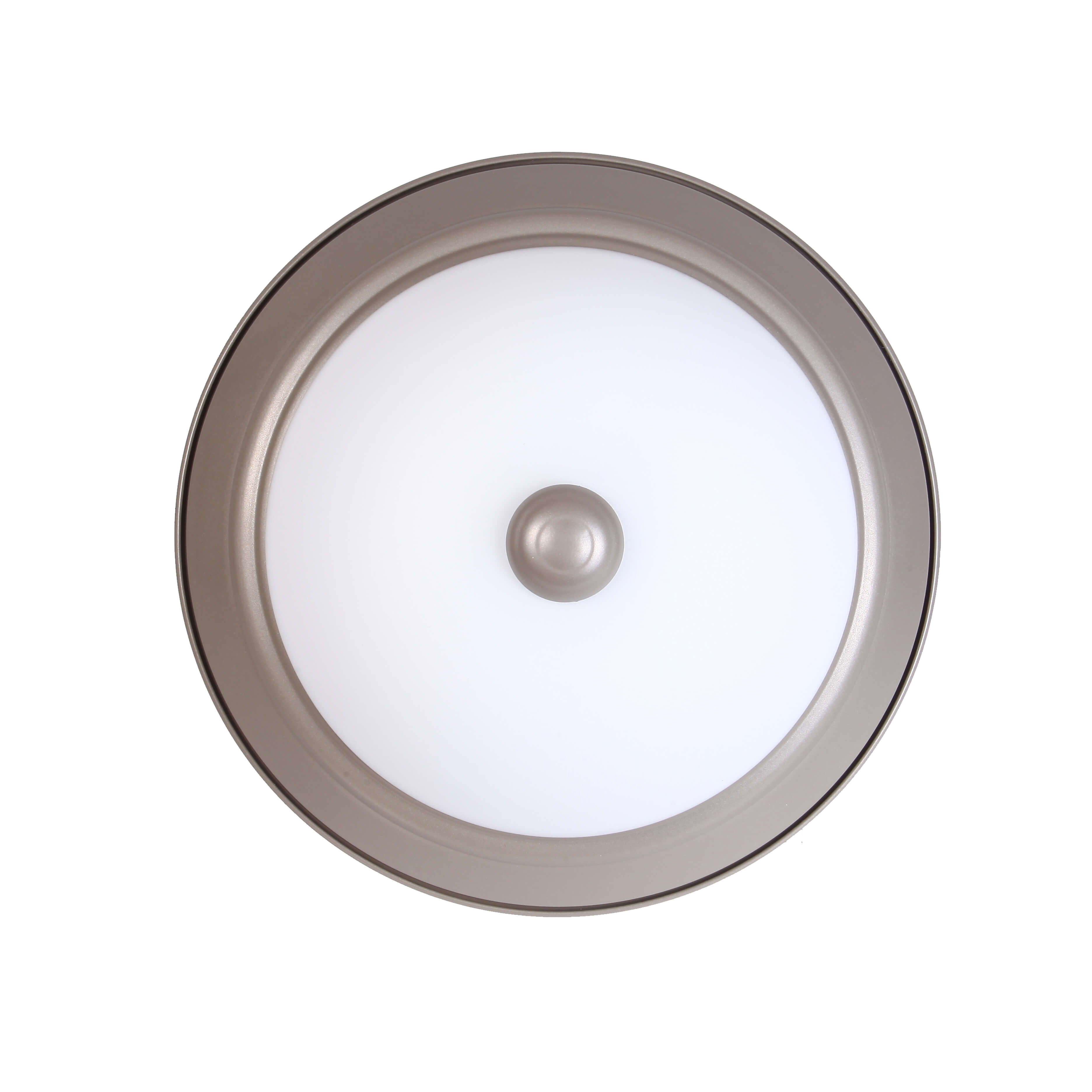 Dcf decorative ceiling fixture with finial globalux